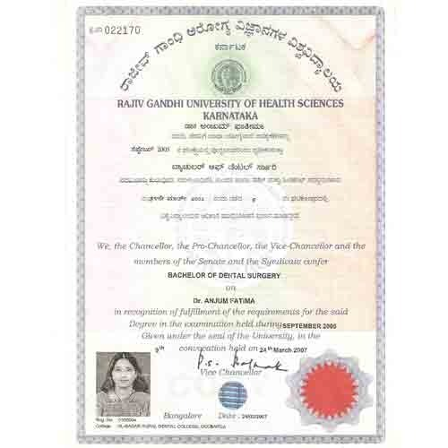 Embassy Legalization Services  Marriage Certificate Attestation For