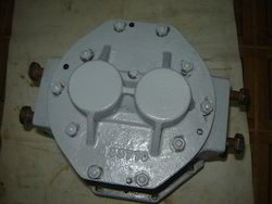 Oil Pump for Man Marine Engine