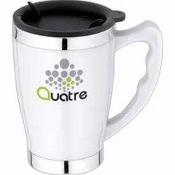Stainless steel travel mug ss travel mug suppliers - Travel mug stainless steel interior ...