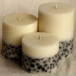 Coffee Bean Set Candles