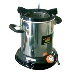 Biomass Wood Gas Cooking Stoves