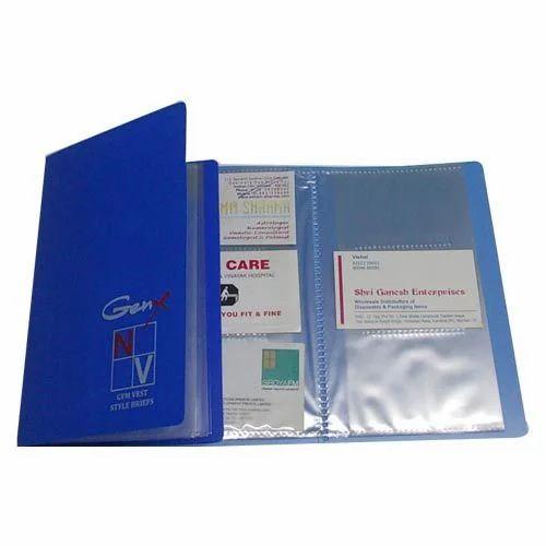 Customized Card Holder