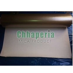 Chhaperia International White Mica Flexible Laminates, Packaging Size: Defined, for Industrial