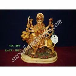 Resin Durga Mata Ji