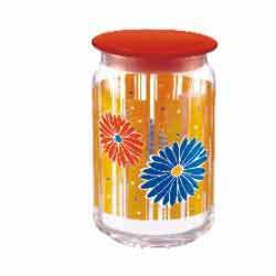 D Ziner Storage Jar