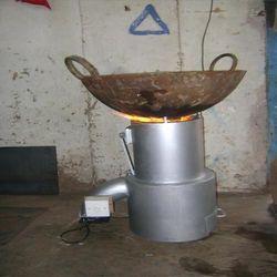 Biomass Stoves