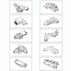 Aluminum Clamps & Connectors
