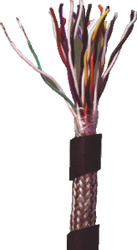 High Temperature Power Cables