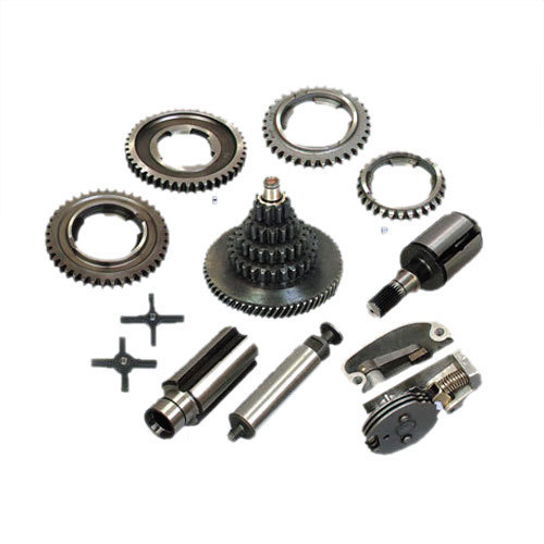 Gear Box Assembly For Piaggio View Specifications Details Of