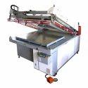 Semi Automatic Screen Printing Press