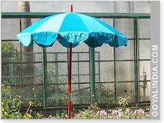 Decorative Garden Umbrella