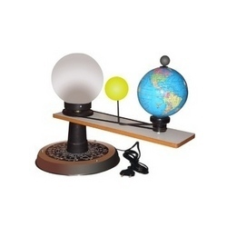 Solar & Lunar Eclipses BP-04