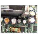 Capacitor Tops