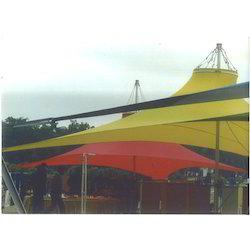 Umbrella Tensile