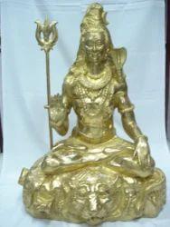 Shankar Samadhi Ji Statue