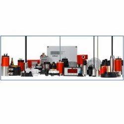 Huba Control, | AGS Transact Technologies Ltd  in Mahape