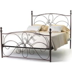 Butterfly Metal Bed