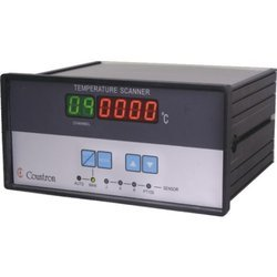 16 Channel Temperature Logger With Internal Memory