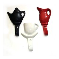 Custom Colors MKI Aluminium Tea Pots Hooks