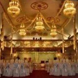Reception Banquet Halls