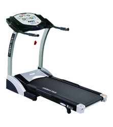 Cruiser Motorized Treadmill