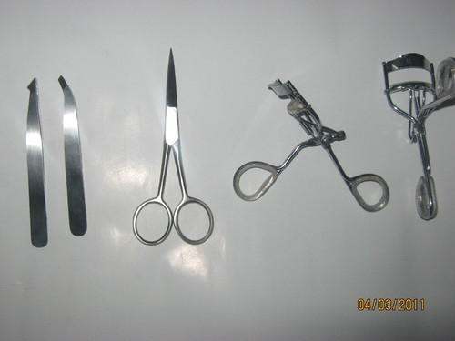 Beauty Instruments - View Specifications & Details by Goldan Star