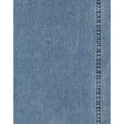 Enzyme Wash Denim