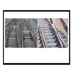 Railroad Track Turnouts