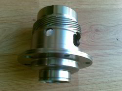 Differential Cage Ape Piaggio