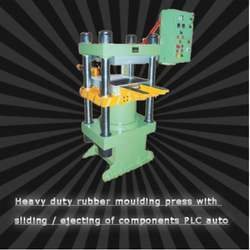 Rubber Moulding Press Rubber Molding Press Latest Price