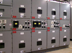 Ansi Metal-Clad Air Insulated Switchgear - Abb Limited