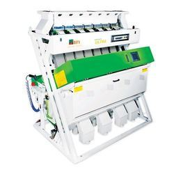 Smart Ultra Grain Color Sorter