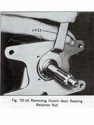 Bearings-Ball/Tapper /Needle Roller