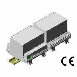 Universal DIN Rail Enclosure UEC / UE - 105