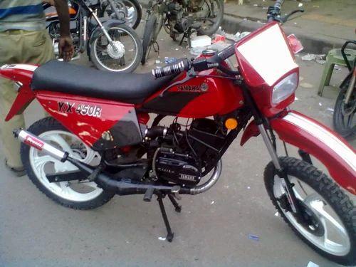 Modified Bikes Bajaj Pulsar Modified Wholesaler From New Delhi