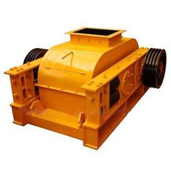 MS Roller Jaw Crusher