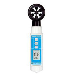 Lutron ABH 225 Anemometer with Humidity Indicator
