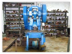 40 Ton Machanical Press
