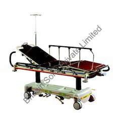 Multi Emergency Recovery Trolley