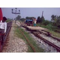Railway Ballast Leading