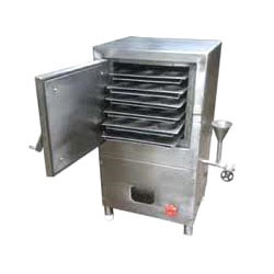 Cooking Equipment Idli Steamers Electric Manufacturer