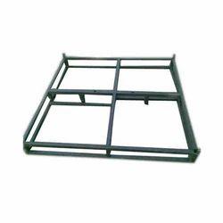 Steel Pallet Box Frames