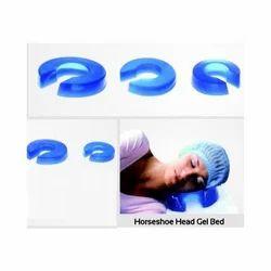 Horseshoe Head Gel Bed