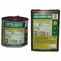 Perma Chemicals Polyurethane Injection Grouting Chemical, 20kg