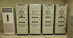 Low Tension Power Distribution Panel