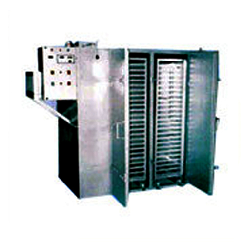Electric Drying Ovens