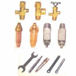 Gas Welding Cutting Equipment