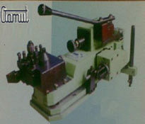 Gamut Machine Tools