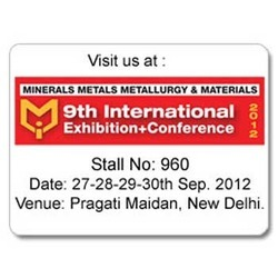 Invitation from Libratherm Instruments Pvt. Ltd. at MMMM-2012 Exhibtion on 27-28-29-30th Sep. 2012
