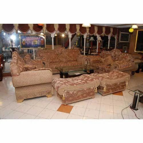 Elegant Drawing Room Sofa